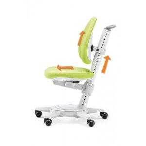 Detska rostouci zidle Maximo pohyb 1 - Delso - dětský, kancelářský a bytový nábytek