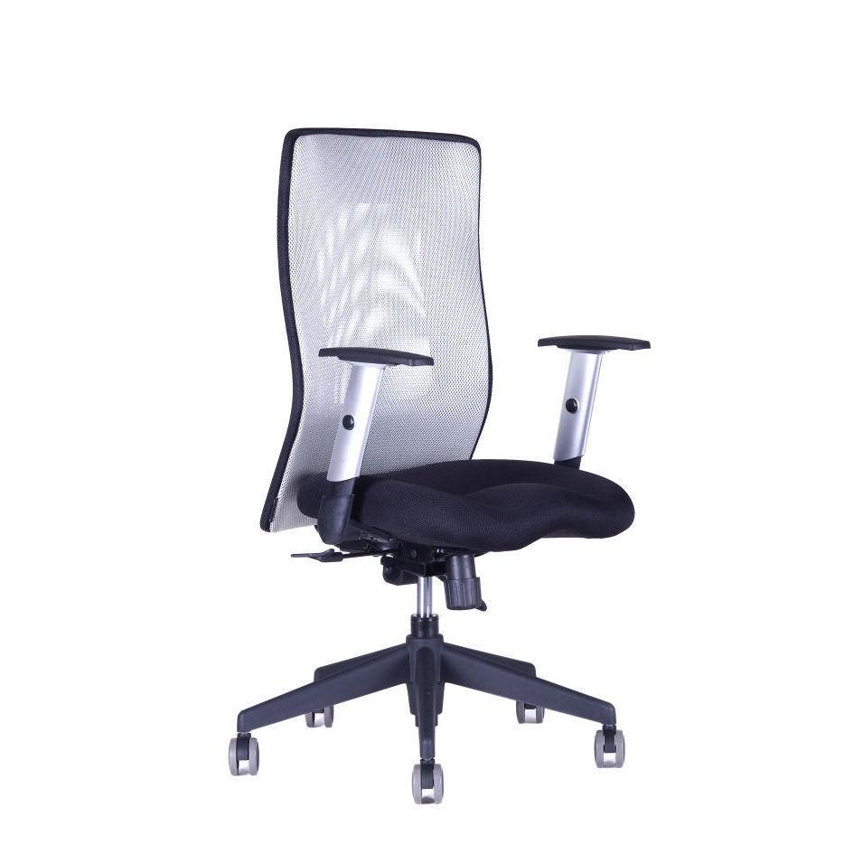 calypso 12A11 seda - Delso - dětský, kancelářský a bytový nábytek