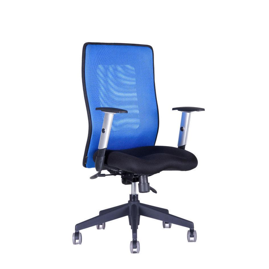 calypso 14A11 modra - Delso - dětský, kancelářský a bytový nábytek