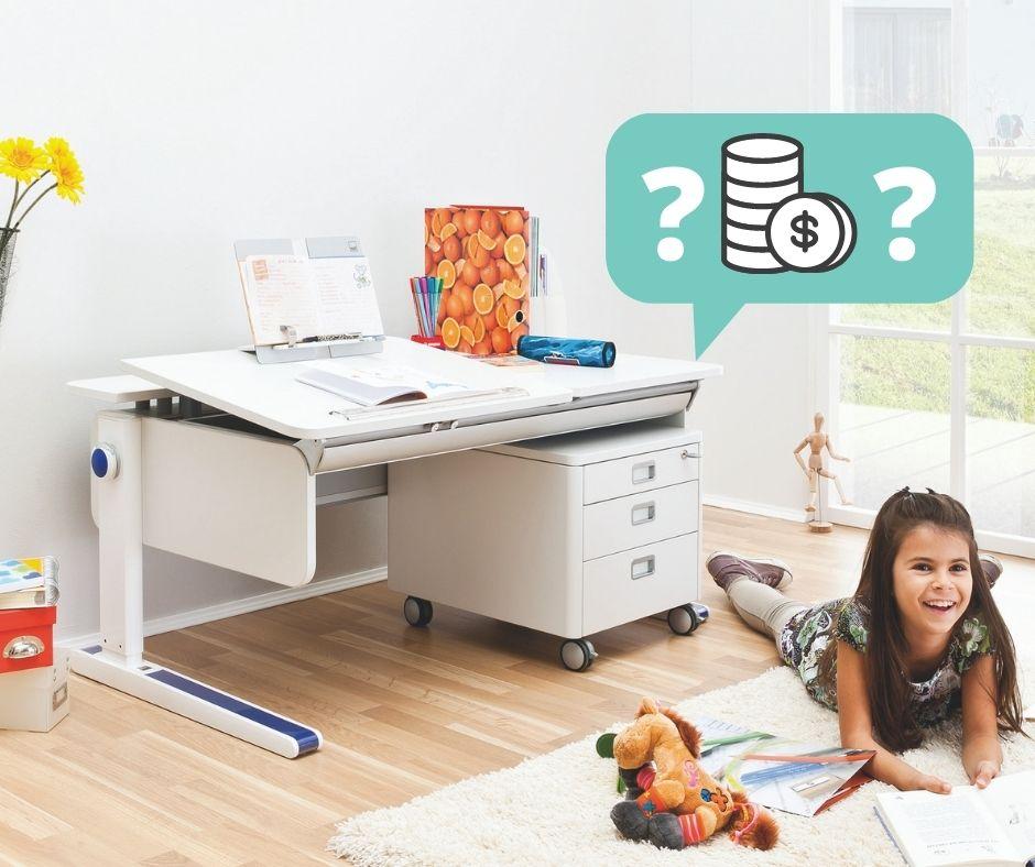 cena rostouciho nabytku - Delso - dětský, kancelářský a bytový nábytek