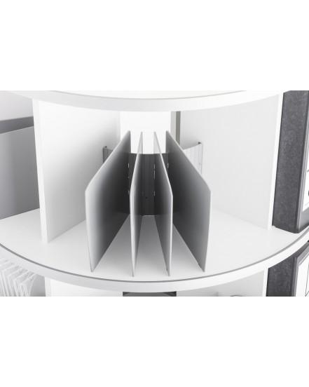 compactfile orgaset - Delso - dětský, kancelářský a bytový nábytek