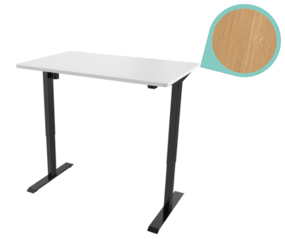 def114 cerna dub - Delso - dětský, kancelářský a bytový nábytek