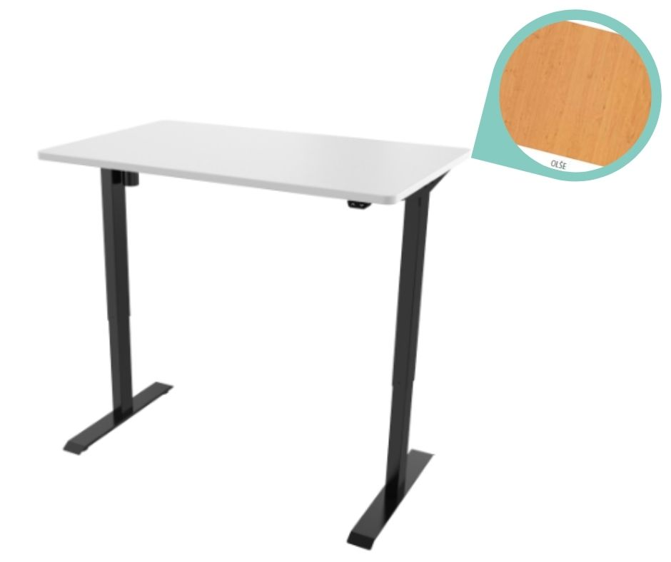 def114 cerna olse - Delso - dětský, kancelářský a bytový nábytek
