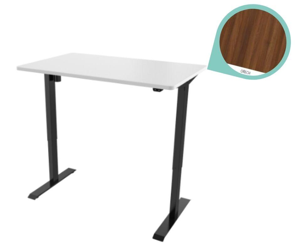 def114 cerna orech - Delso - dětský, kancelářský a bytový nábytek