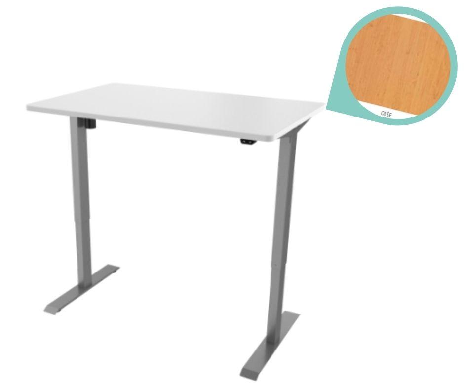 def114 seda olse - Delso - dětský, kancelářský a bytový nábytek