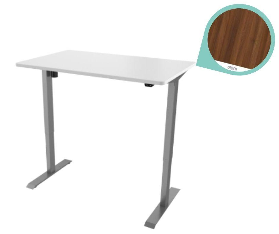 def114 seda orech - Delso - dětský, kancelářský a bytový nábytek