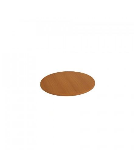 deska kruh pr90cm - Delso - dětský, kancelářský a bytový nábytek