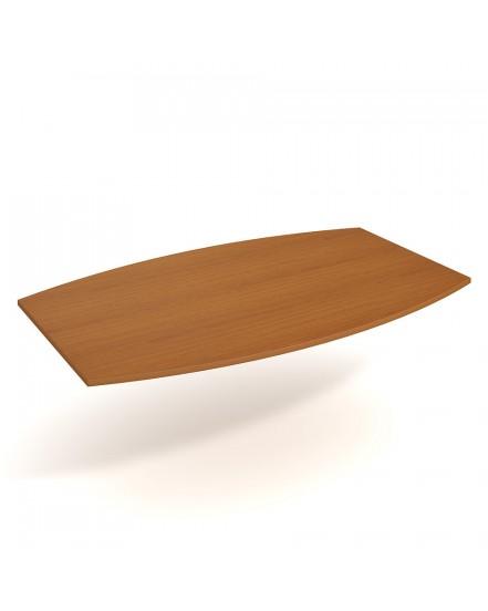 deska sud 200cm - Delso - dětský, kancelářský a bytový nábytek