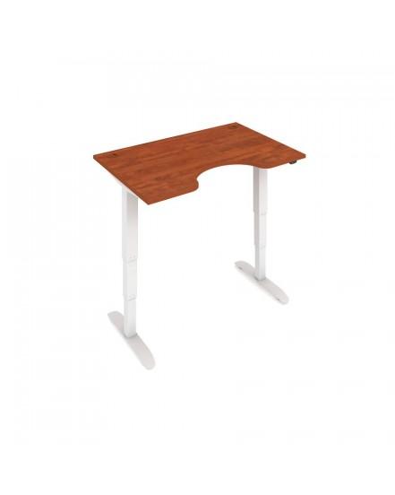 ergo elektr stav stul delky 120 cm stand ovlad 1 - Delso - dětský, kancelářský a bytový nábytek