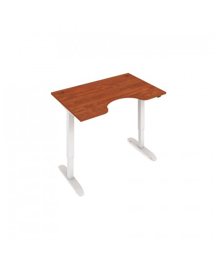 ergo elektr stav stul delky 120 cm stand ovlad - Delso - dětský, kancelářský a bytový nábytek