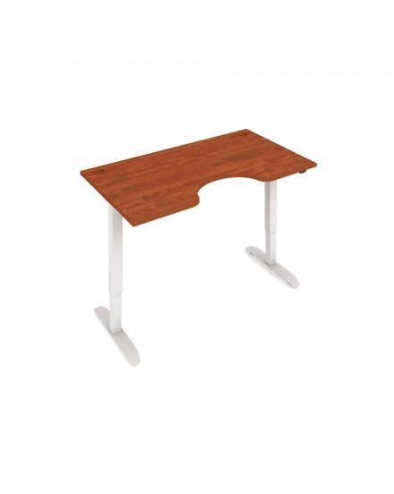 ergo elektr stav stul delky 140 cm stand ovlad - Delso - dětský, kancelářský a bytový nábytek
