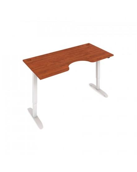 ergo elektr stav stul delky 160 cm stand ovlad - Delso - dětský, kancelářský a bytový nábytek