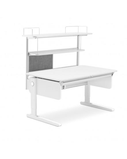 flex deck 17 nastavba ke stolu champion - Delso - dětský, kancelářský a bytový nábytek