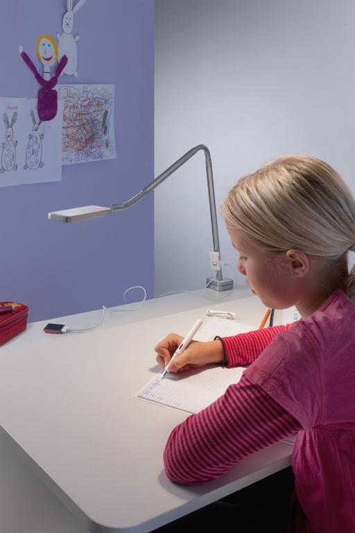 flexlight detail1 - Delso - dětský, kancelářský a bytový nábytek