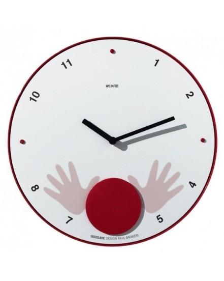 giocoliere designove hodiny - Delso - dětský, kancelářský a bytový nábytek