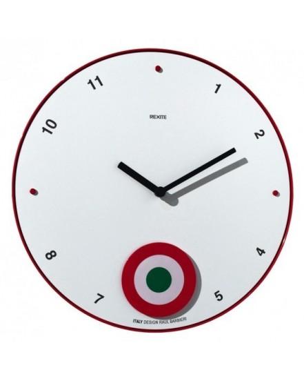italy designove hodiny - Delso - dětský, kancelářský a bytový nábytek