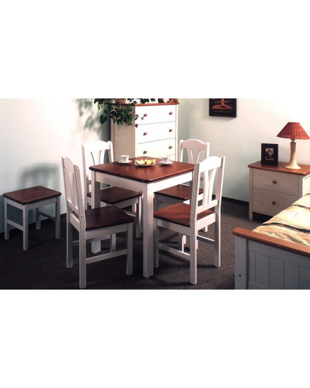 jidelni stul i - Delso - dětský, kancelářský a bytový nábytek