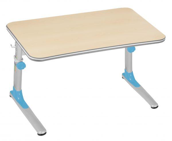 junior modry 1 - Delso - dětský, kancelářský a bytový nábytek