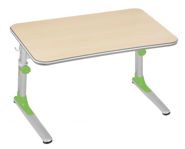 junior zeleny - Delso - dětský, kancelářský a bytový nábytek