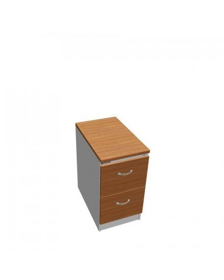 kartoteka 2 zas lampuda a cela bukseda - Delso - dětský, kancelářský a bytový nábytek