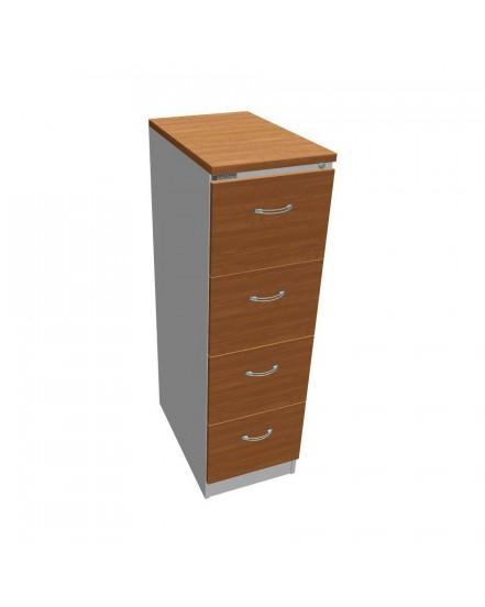 kartoteka 4 zas lampuda a cela tresenseda - Delso - dětský, kancelářský a bytový nábytek