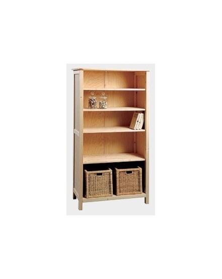 knihovna - Delso - dětský, kancelářský a bytový nábytek