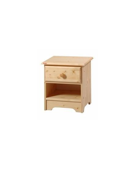 komoda i - Delso - dětský, kancelářský a bytový nábytek