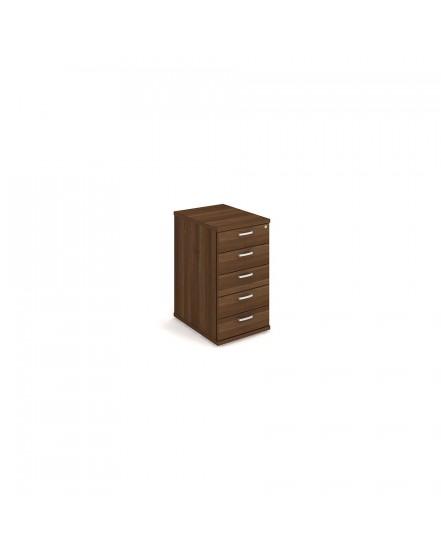 kontejner zasuvka - Delso - dětský, kancelářský a bytový nábytek