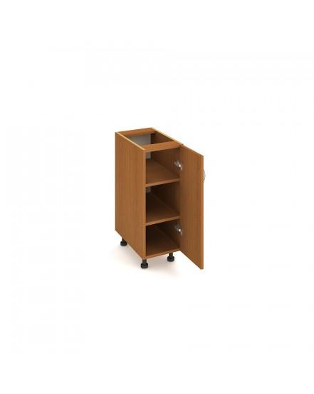 kuchyn spodni dverova prava 30cm - Delso - dětský, kancelářský a bytový nábytek