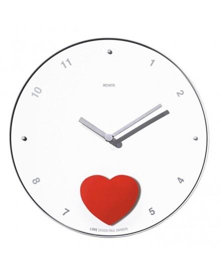 love designove hodiny - Delso - dětský, kancelářský a bytový nábytek
