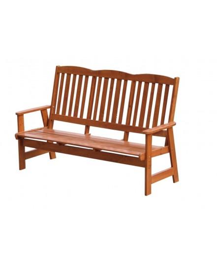 lucy lavice lakovana borovice - Delso - dětský, kancelářský a bytový nábytek