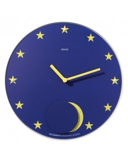 milleunanotte designove hodiny - Delso - dětský, kancelářský a bytový nábytek