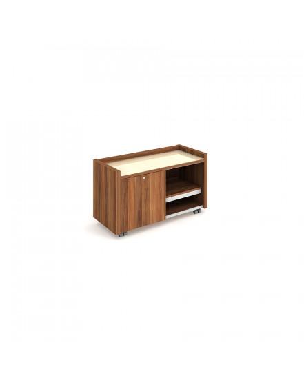 mobilni kontejner levy - Delso - dětský, kancelářský a bytový nábytek