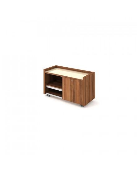 mobilni kontejner pravy - Delso - dětský, kancelářský a bytový nábytek