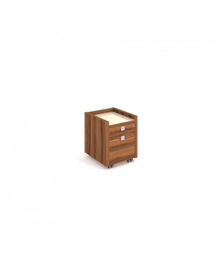 mobilni kontejner tuzkovnice registr - Delso - dětský, kancelářský a bytový nábytek