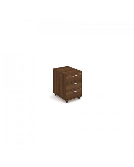 mobilni kontejner zasuvka - Delso - dětský, kancelářský a bytový nábytek