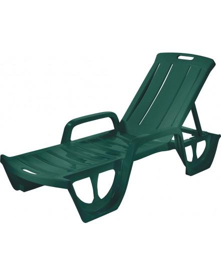 montana green lehatko - Delso - dětský, kancelářský a bytový nábytek