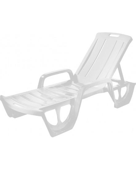 montana white lehatko - Delso - dětský, kancelářský a bytový nábytek