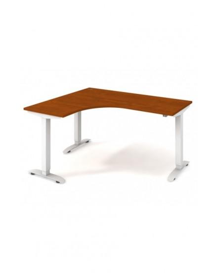 mst 2 60 p elektricky stavitelny stul - Delso - dětský, kancelářský a bytový nábytek