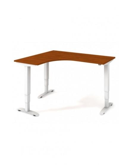 mst 3 60 p elektricky stavitelny stul - Delso - dětský, kancelářský a bytový nábytek