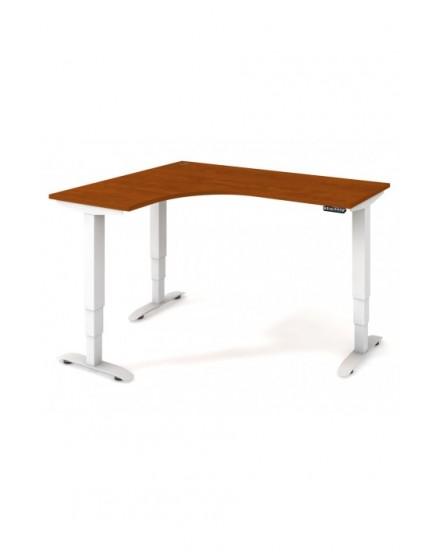 mst 3m 60 p elektricky stavitelny stul - Delso - dětský, kancelářský a bytový nábytek