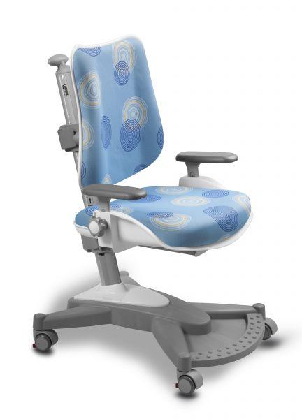 mychamp modra - Delso - dětský, kancelářský a bytový nábytek