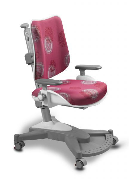mychamp ruzova 1 - Delso - dětský, kancelářský a bytový nábytek