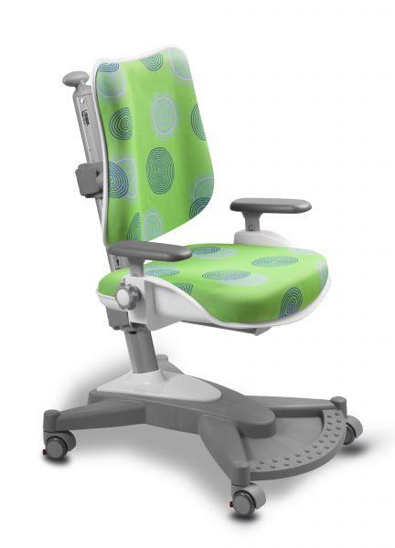 mychamp zelena 1 - Delso - dětský, kancelářský a bytový nábytek