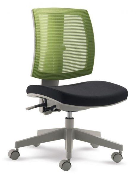 myflexo zelena - Delso - dětský, kancelářský a bytový nábytek