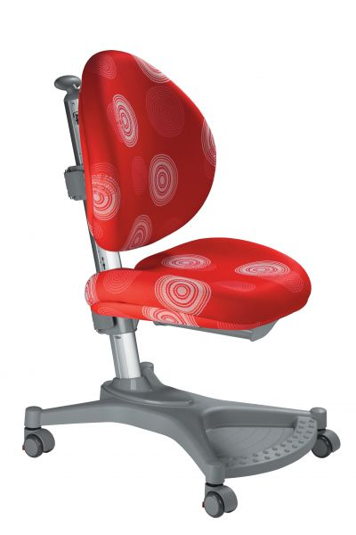 mypony cervena - Delso - dětský, kancelářský a bytový nábytek