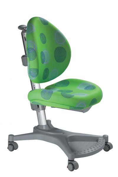 mypony zelena - Delso - dětský, kancelářský a bytový nábytek