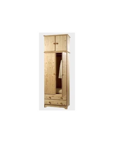 nastavec k satni skrini dona ii - Delso - dětský, kancelářský a bytový nábytek