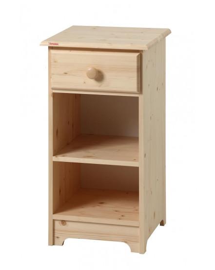 nocni stolek senior - Delso - dětský, kancelářský a bytový nábytek