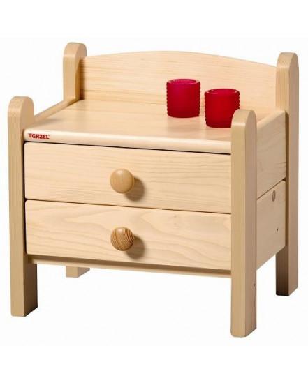 nocni stolek thoro - Delso - dětský, kancelářský a bytový nábytek